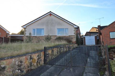 2 bedroom detached bungalow for sale - Jessop Avenue, Codnor Park, Nottingham, NG16