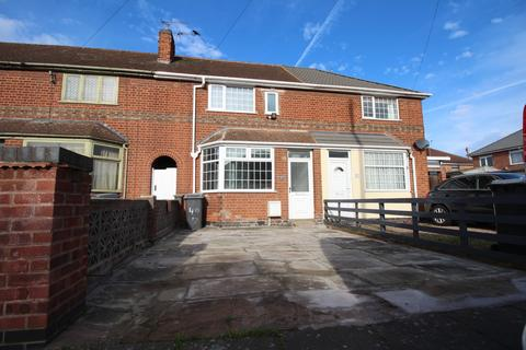 3 bedroom townhouse to rent - Rotherby Avenue, Leicester, LE4