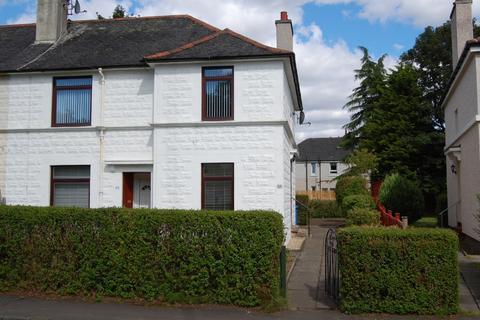 2 bedroom flat to rent - Alness Crescent, Mosspark, Glasgow, G52 1PJ