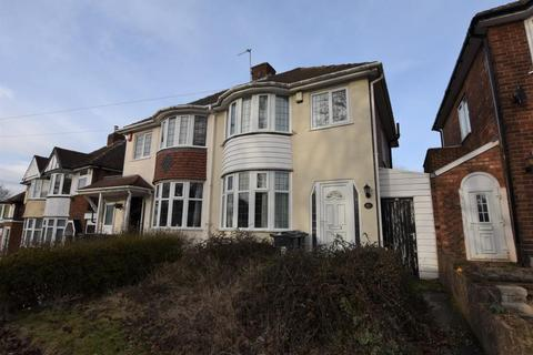 3 bedroom terraced house to rent - Durley Dean Road, Selly Oak