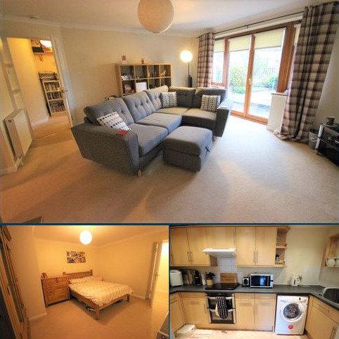 2 bedroom apartment to rent - Mitchell Knowe, Biggar, ML12