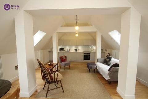 1 bedroom flat to rent - Simpson Loan, Quartermile, Edinburgh, EH3 9GW