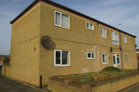 1 bedroom flat for sale - GLASTONBURY WALK, THROSTON GRANGE, HARTLEPOOL