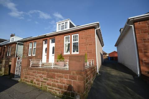 2 bedroom bungalow for sale - Dundonald Road, Dreghorn, North Ayrshire, KA11 4AN