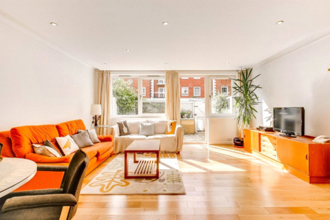 3 bedroom flat to rent - Winborme House NW1