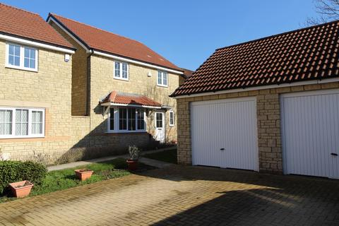 3 bedroom detached house for sale - Hamilton Way, Whitchurch, Bristol, BS14 0SZ