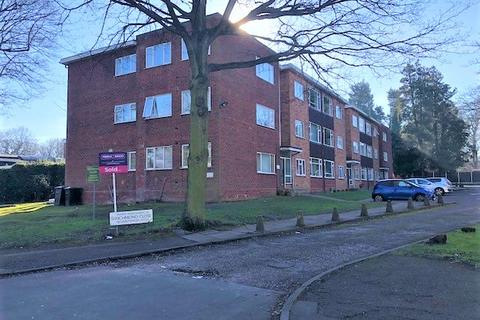 2 bedroom flat for sale - Richmond Close, Butlers Road, Handsworth Wood, Birmingham B20