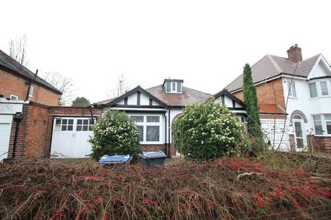 2 bedroom detached bungalow for sale - Ingestre Road, Hall Green, Birmingham