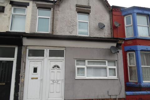2 bedroom apartment to rent - Boaler Street Kensington