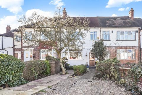 3 bedroom terraced house for sale - Penderry Rise, Catford