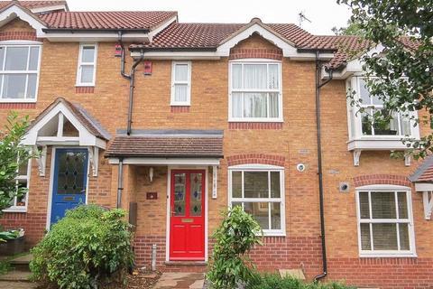 2 bedroom terraced house for sale - The Beeches, Bradley Stoke, Bristol, BS32