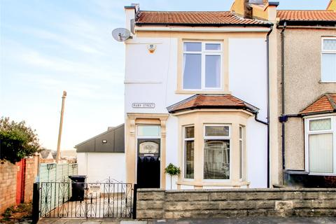 3 bedroom end of terrace house for sale - Ruby Street, The Chessels, BRISTOL, BS3