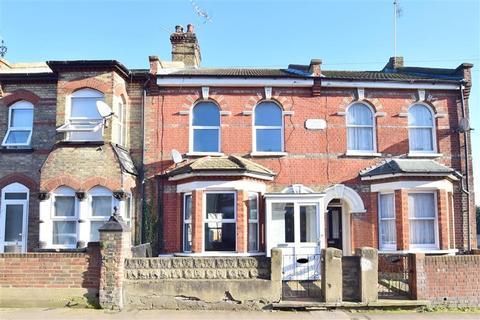 3 bedroom terraced house for sale - Norfolk Road, Gravesend, Kent