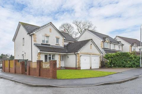 4 bedroom detached house for sale - 1 Greystone Close, Strathaven, ML10 6FW