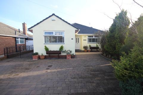 2 bedroom detached bungalow for sale - Grindon Close, West Monkseaton, Whitley Bay, NE25