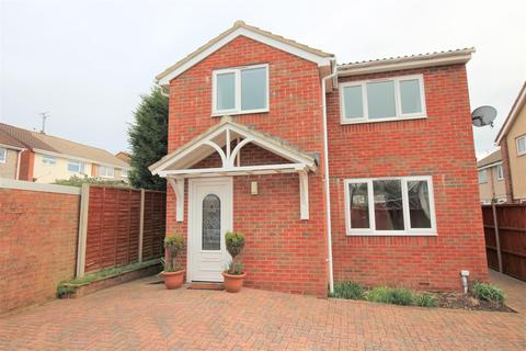 3 bedroom detached house for sale - and 2a , 2 Chestnut Drive, Thornbury