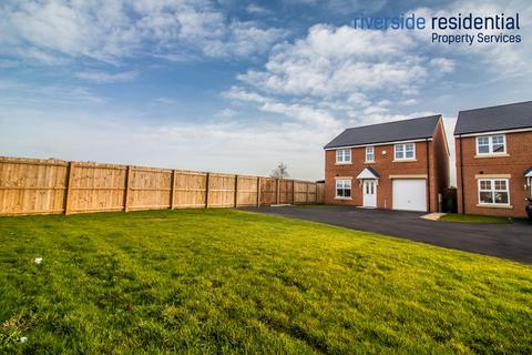 4 bedroom detached house for sale - Eastgate, Signet Grange, Houghton Le Spring, DH4 6GX