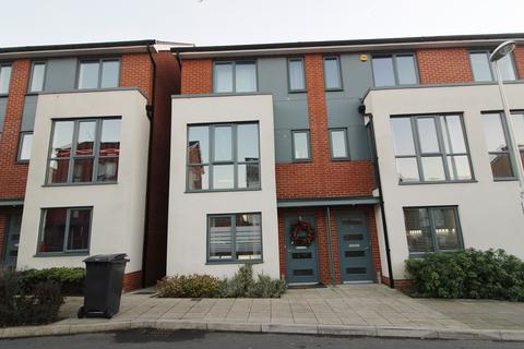 3 bedroom townhouse to rent - Midgham Way, Reading, RG2