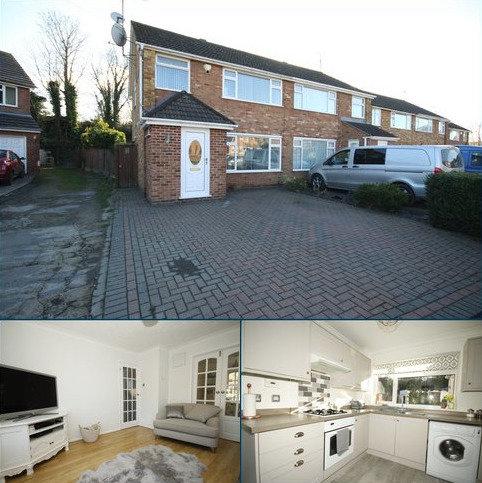 3 bedroom house for sale - Lydbrook Close, Sittingbourne