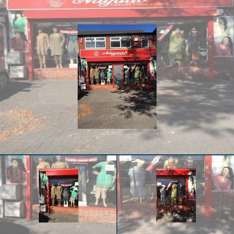 Shop to rent - Alum Rock Road, Birmingham B8