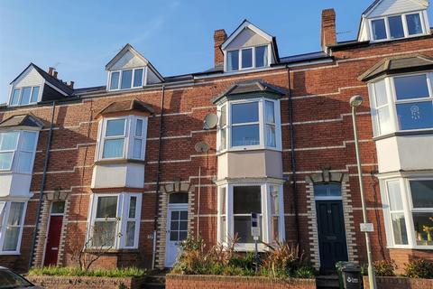 1 bedroom ground floor flat for sale - Elmside, Exeter, EX4 6LS
