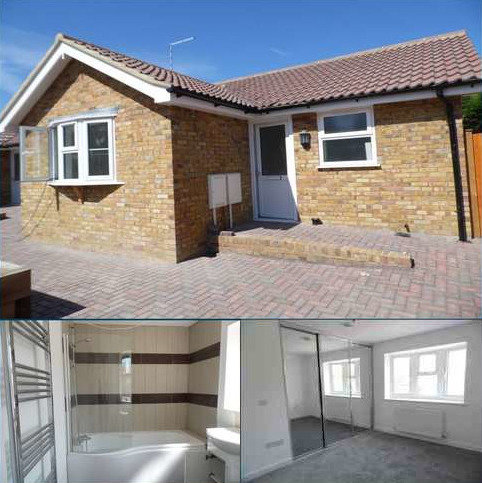 1 bedroom detached bungalow to rent - Eastwood Road North, Leigh On Sea