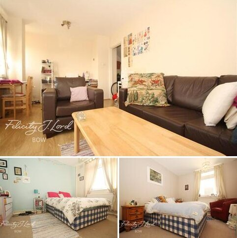3 bedroom flat to rent - Mollis House, E3