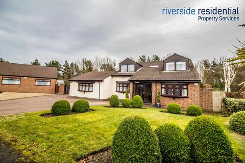 6 bedroom detached house for sale - Whitby Drive, Biddick, Washington, NE38