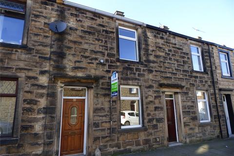 2 bedroom terraced house to rent - Wilson Street, Clitheroe, Lancashire, BB7