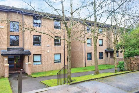1 bedroom flat for sale - Mansionhouse Gardens, Flat 2/2, Langside, Glasgow, G41 3DB