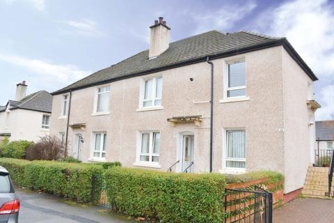 2 bedroom flat for sale - Cloberhill Road, Knightswood, Glasgow, G13 2JL