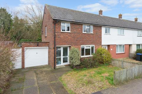 4 bedroom house for sale - St Johns Crescent, Tyler Hill, Nr Canterbury, CT2