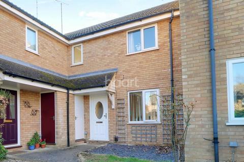 2 bedroom end of terrace house for sale - The Rowans, Milton, Cambridge