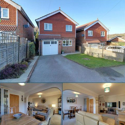 4 bedroom detached house for sale - Melody Road, Biggin Hill