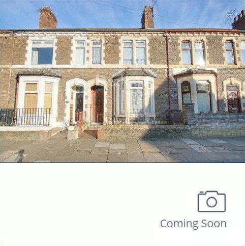 3 bedroom terraced house for sale - Moorland Road, Splott, Cardiff