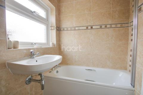 3 bedroom semi-detached house for sale - Rupert Brooke Drive, Newport