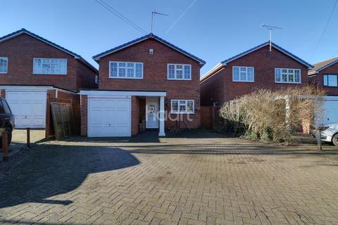 4 bedroom detached house for sale - Norheads Lane, Biggin Hill