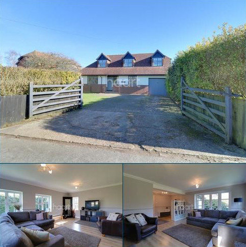 4 bedroom detached house for sale - Berrys Green Road, Biggin Hill