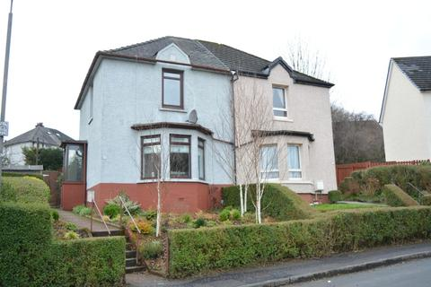 2 bedroom semi-detached house for sale - Cowdenhill Circus, Knightswood, Glasgow, G13 2RA