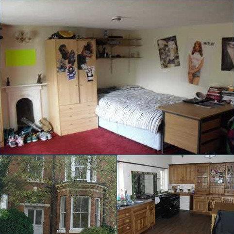 1 Bedroom Semi Detached House To Rent Egerton Road Fallowfield
