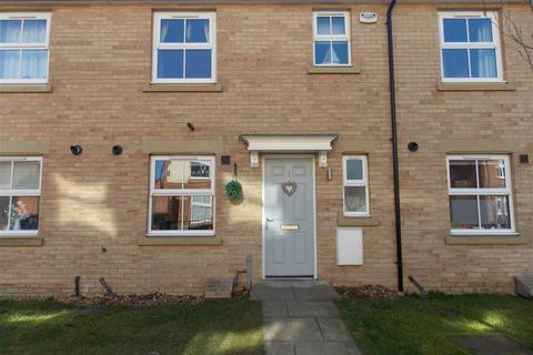 3 bedroom terraced house for sale - Sheldon Road, Scartho Top, Grimsby, DN33 3GA