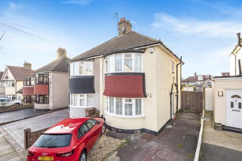 2 bedroom semi-detached house for sale - Exmouth Road Welling DA16
