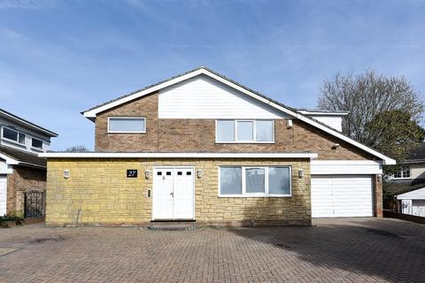 5 bedroom detached house to rent - The Spinneys Bromley BR1