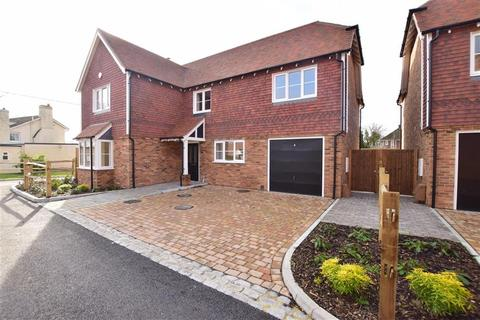 4 bedroom detached house for sale - Fishers Road, Fishers Paddock, Staplehurst, Tonbridge, Kent