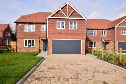 5 bedroom detached house for sale - Fishers Road, Fishers Paddock, Staplehurst, Tonbridge, Kent