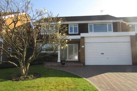 4 bedroom detached house to rent - Langfield Road, Knowle, B93 9PN