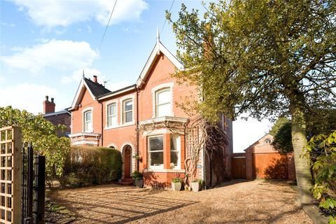 4 bedroom semi-detached house for sale - Moor Lane, Wilmslow, Cheshire, SK9