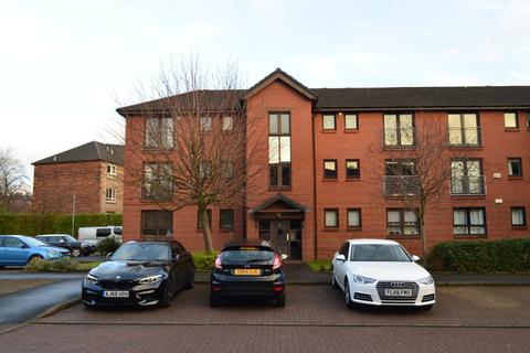 2 bedroom flat for sale - Sutcliffe Court, Flat 2/2, Anniesland, Glasgow, G13 1AP