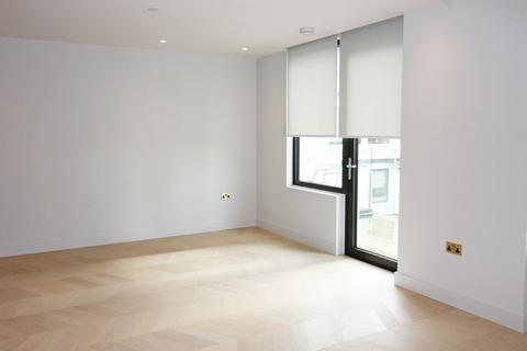 1 bedroom apartment to rent - The Waterman, Greenwich Peninsula, Greenwich SE10