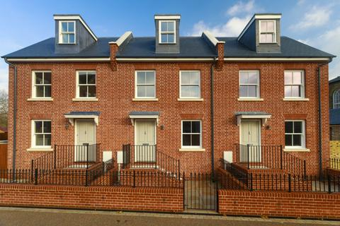 4 bedroom house for sale - St Johns Mews, St Johns Place, Canterbury, CT1